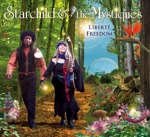 Starchild and the Mystiques by Starchild And The Mystiques
