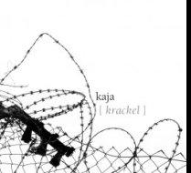 Krackel Album Cover (Kakafon Records 2007)