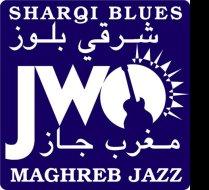 logo JWO Maghreb Jazz & Sharqi Blues