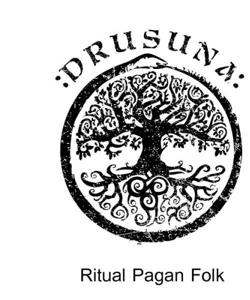 Band Logo by Drusuna