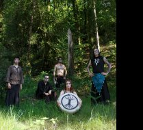 Drusuna- Band Photo