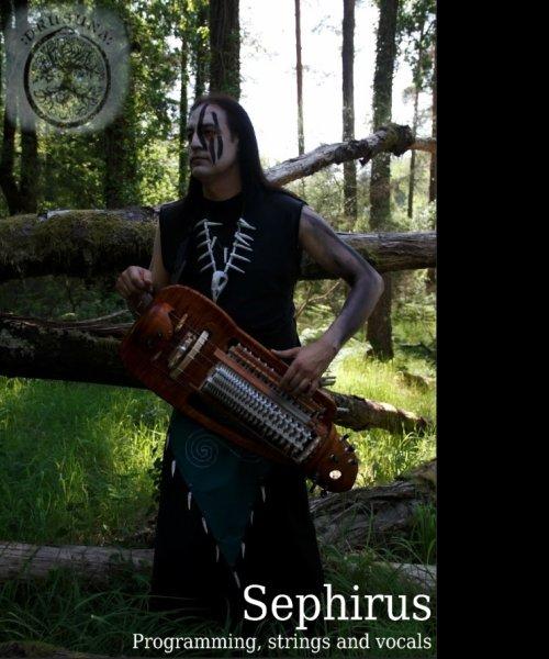 Sephirus by Drusuna