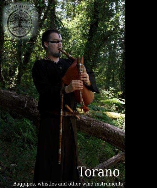 Torano by Drusuna