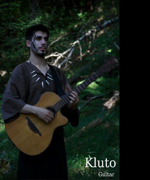 Kluto by Drusuna