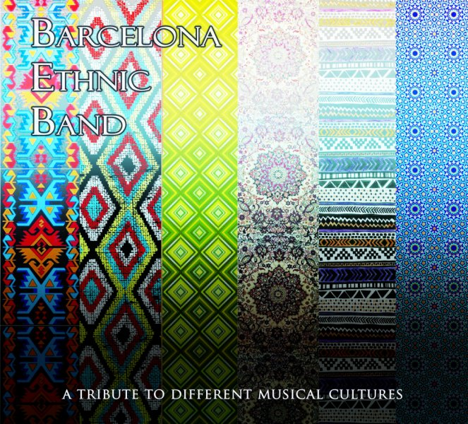 Barcelona Ethnic Band: A tribute to different musical cultures
