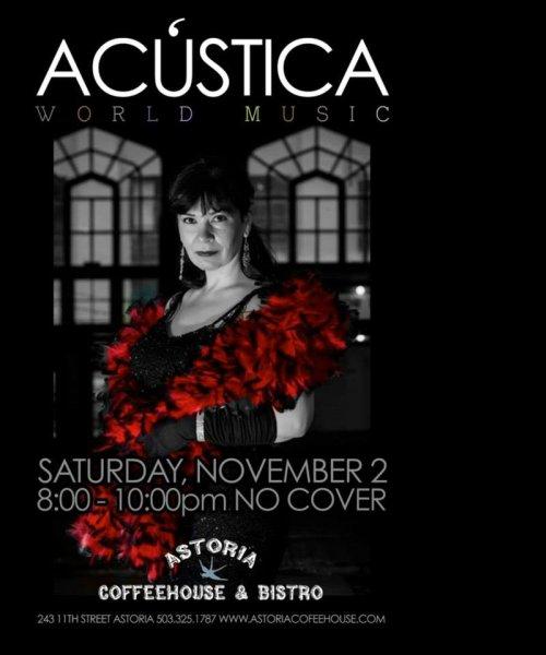 Acústica World Music by Acústica World Music