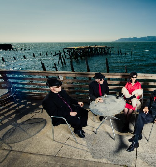 Acústica World Music at the Columbia River by Acústica World Music