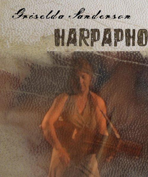 Griselda Sanderson\'s Harpaphonics by Griselda Sanderson