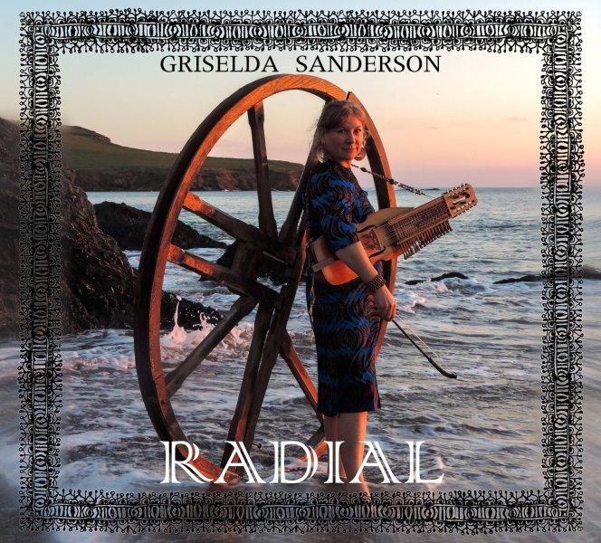 Griselda Sanderson \'Radial\'