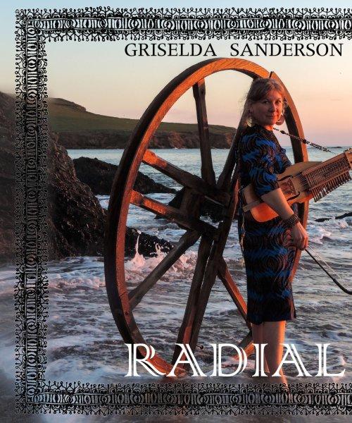 Griselda Sanderson \'Radial\' by Griselda Sanderson