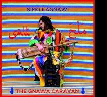 The Gnawa Caravan: Salt by Simo Lagnawi