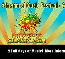 Midwest Sunspalsh 2015