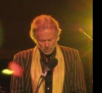 David Hykes in concert