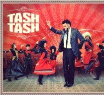 Tash Tash - The Dancers