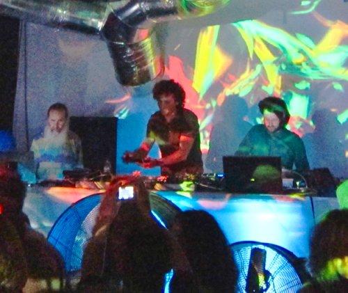 Tjak Live - Loading Club - Flow Event 2012 by Tjak