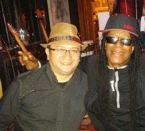 MV-Robet, Junior Marvey (Bob Marley guitarist), Vivalda Dula