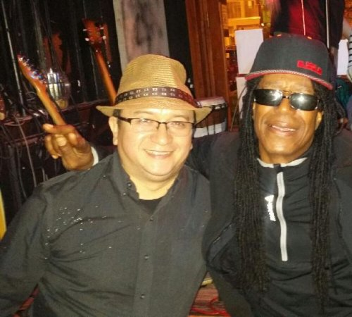 MV-Robet, Junior Marvey (Bob Marley guitarist), Vivalda Dula by Vivalda Ndula