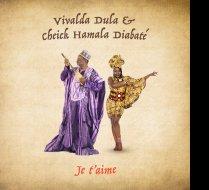 Vivalda Dula and Cheick Hamala Diabatá