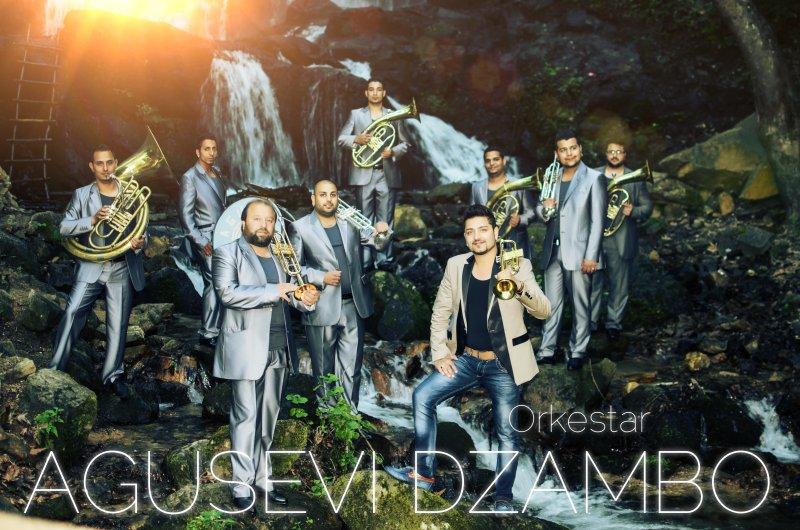 Agushevi Dzambo Orchestra 2