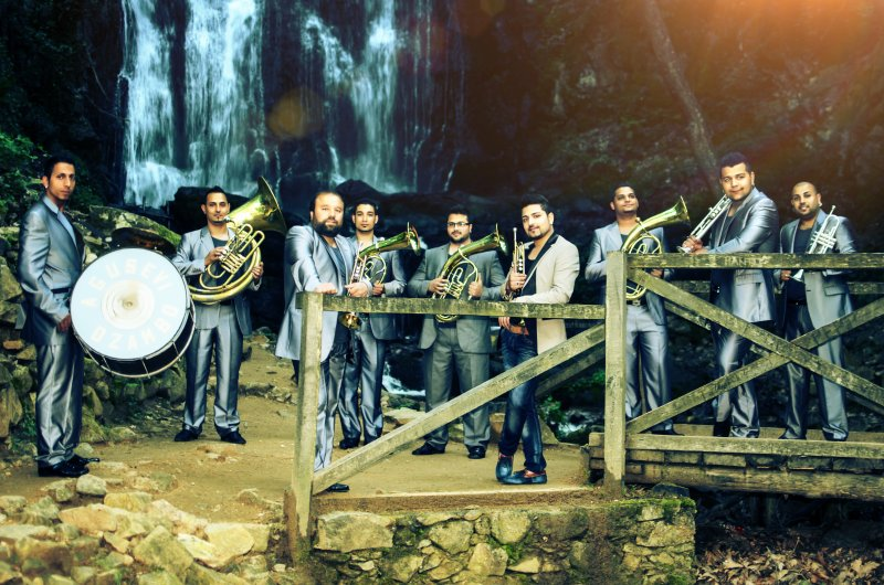 Agushevi Dzambo Orchestra 3
