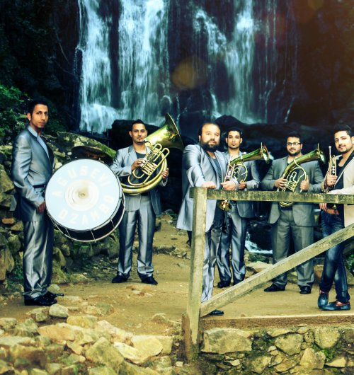 Agushevi Dzambo Orchestra 3 by Agushevi Dzambo Orchestra