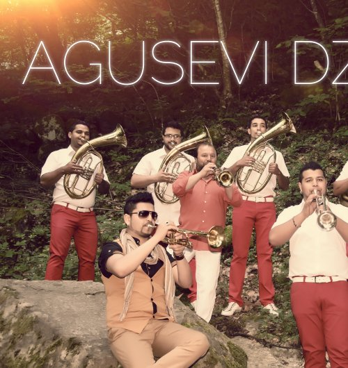 Agushevi Dzambo Orchestra 4 by Agushevi Dzambo Orchestra