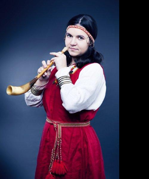 Tatiana Naryhkina, VEDAN KOLOD by VEDAN KOLOD
