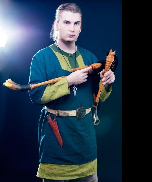 Valery Naryshkin, VEDAN KOLOD by VEDAN KOLOD