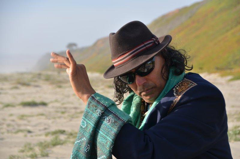 Sufi Vocalist Sukhawat Ali Khan by Sukhawat Ali Khan