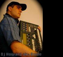 Dj Howard aka Bside