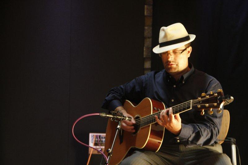 kilindu recording Pedro Alves Duarte