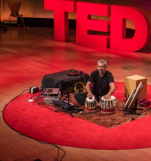 Jon Sterckx @ TEDxBrum 2016 by Jon Sterckx