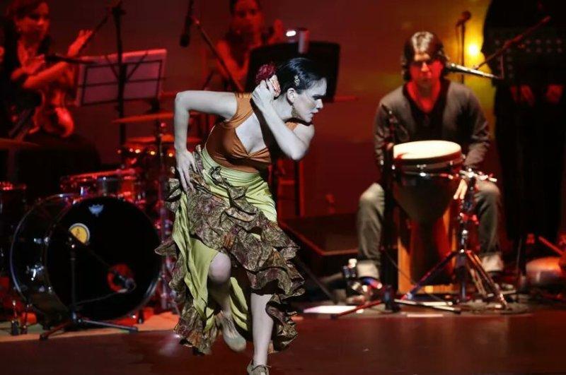 Fusion Jonda Live @ Teatro Tapia