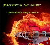 RockFire in the Jungle (new track from 2014/05/12)