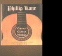 C.D. #2: Phillip Kane-\