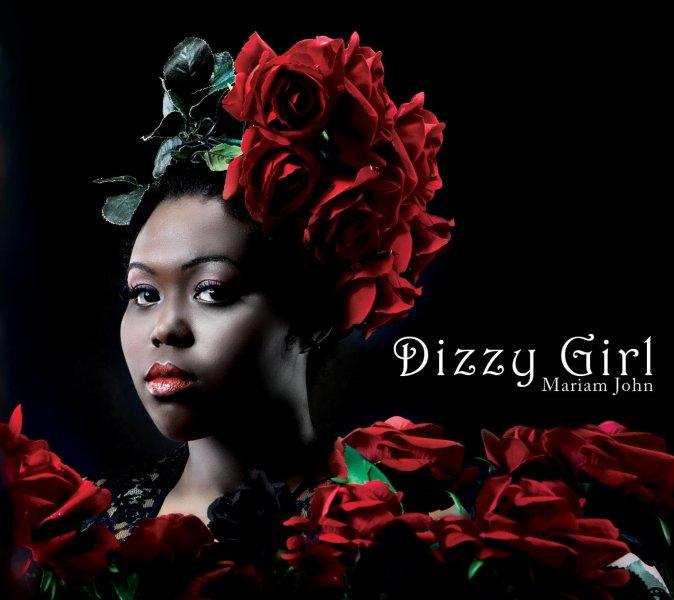 Dizzy Girl by Mariam John