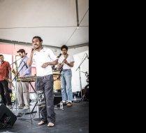 rafael langa and ngoma band live