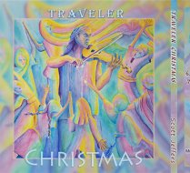 Traveler Christmas - 2014 CD release