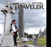 Traveler - Onward Journey