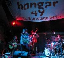 Nilza Costa @ Hangar 49, Berlin (Germany)