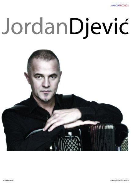 by Jordan Djevic