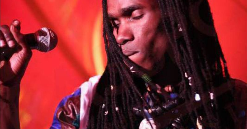 Soulful West African Griot Music inspired by Baye Fall folklore