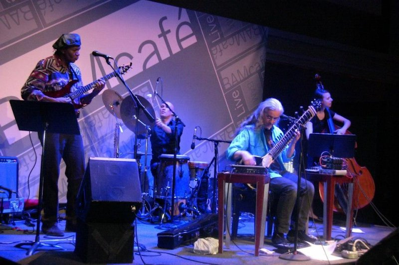 Renegade Sufi @ BAM by God's Unruly Friends, Featuring Dawoud