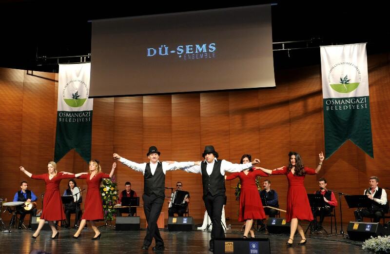 Dusems Ensemble by Dusems Ensemble