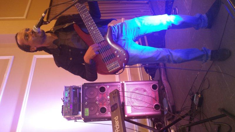 Lolo Rollins at Indaba Johannesburg