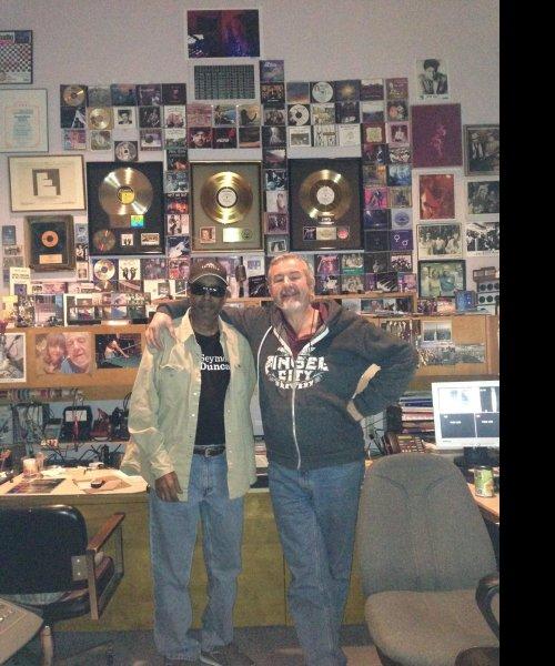 3 gold record winner jim reeves by Icepack Jackson