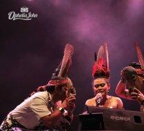 \'Munyi Serunai Kesuling Lemai\' at RWMF 2014