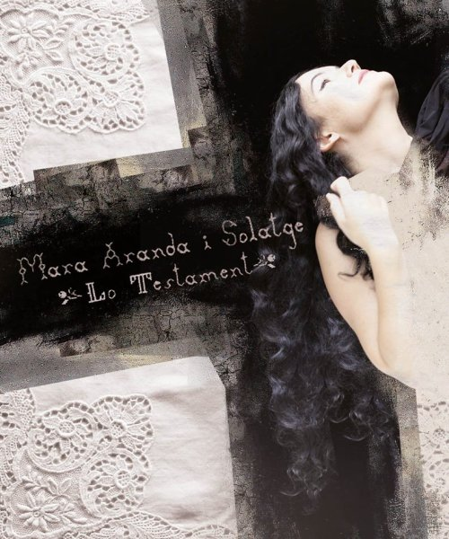CD Lo Testament | Mara Aranda & Solatge