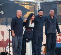 Mara Aranda   Sephardic Legacy