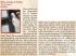 Mara Aranda in German Press, April 2014